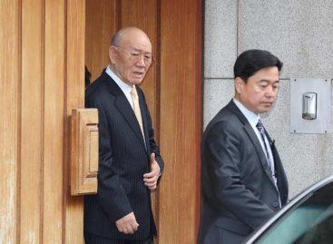 Expresidente surcoreano declaró en caso de injurias sobre la masacre de 1980