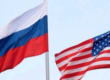 EEUU y Rusia mantienen diferencias con respecto a Venezuela