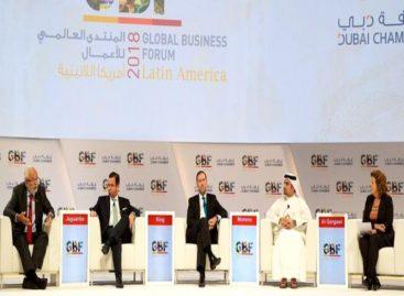 El 9 y 10 de abril se celebrará en Panamá el Global Business Forum de América Latina