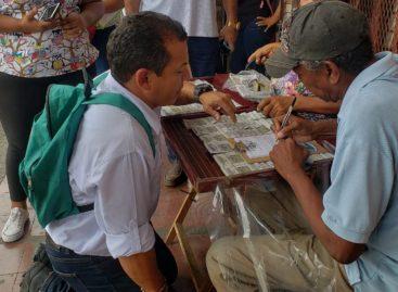 Casis recogerá propuestas de los ciudadanos a través de «La Voz del Pueblo»