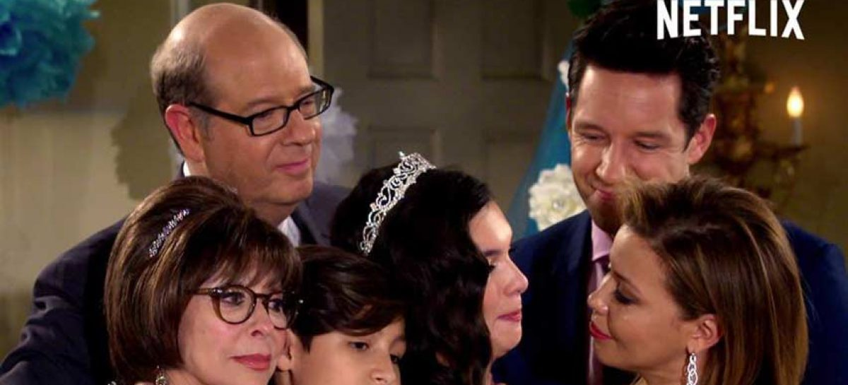 """Netflix canceló la serie """"One Day at a Time"""""""