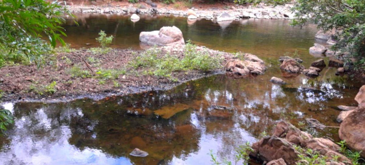 Dos niñas fallecieron por inmersión en río Cuay de Santa Fe de Veraguas