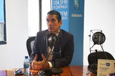 Roux: Tratan de afectar la candidatura presidencial a través de debilitar la candidatura al distrito de Panamá