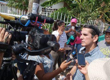 Roux denuncia componenda de PRD, Varela y Cortizo para evitar triunfo de CD en elecciones