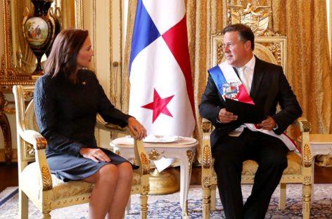 Varela pide consolidar a Guaidó en la OEA
