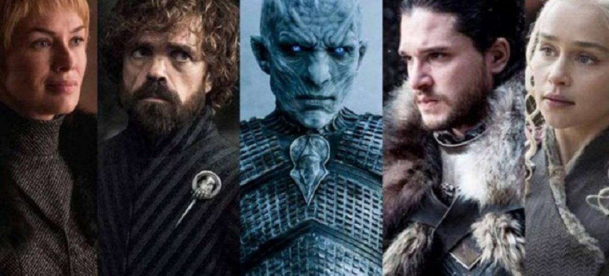 «Game of Thrones»: Así reaccionaron sus actores tras el estreno de la temporada 8