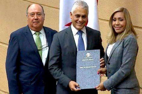AN ratificó a Jorge González como directivo de la ACP