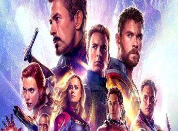 La apoteósica cifra que recaudaría Avengers: EndGame en su estreno
