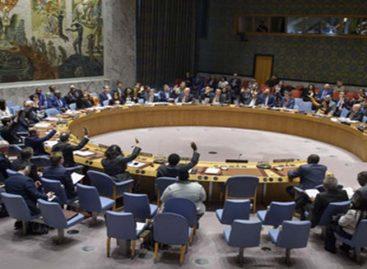 Consejo de Seguridad de la ONU pendiente de la situación en Venezuela