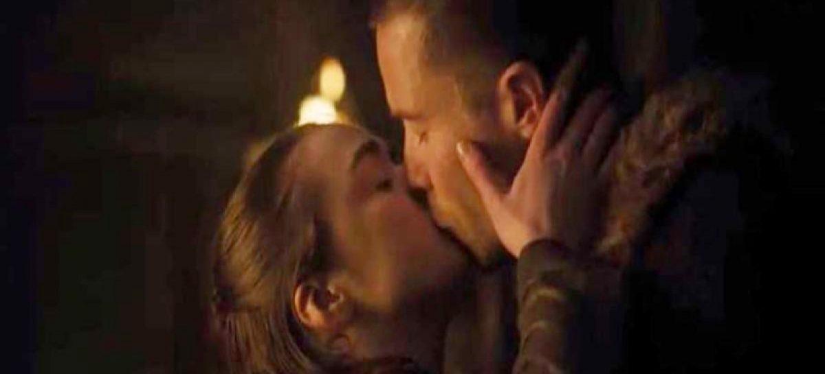 La escena sexual que enloqueció a los fanáticos de Games of Thrones (+Video)