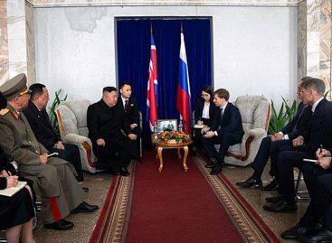 Cumbre Kim-Putin relanza las relaciones bilaterales