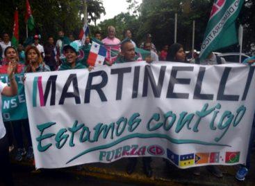 Martinelli sigue como favorito en las encuestas por Alcaldía de Panamá