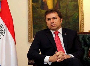 Paraguay presentó desvinculación de Unasur a Ecuador