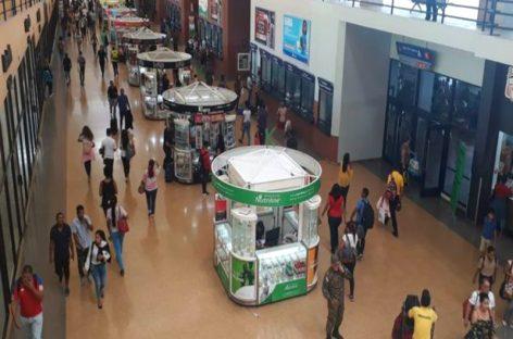 Los protocolos que estableció Panamá en los aeropuertos por la propagación del coronavirus chino