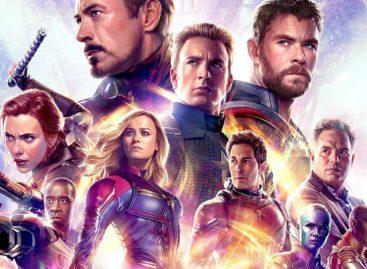 Avengers: EndGame rompió récord de taquilla mundial en su estreno con 1.209 millones de dólares