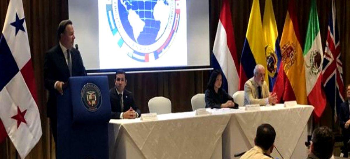 Panamá será sede de conferencia contra las redes de narcotráfico