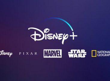 Disney+ realizará su estreno el 12 de noviembre en EEUU