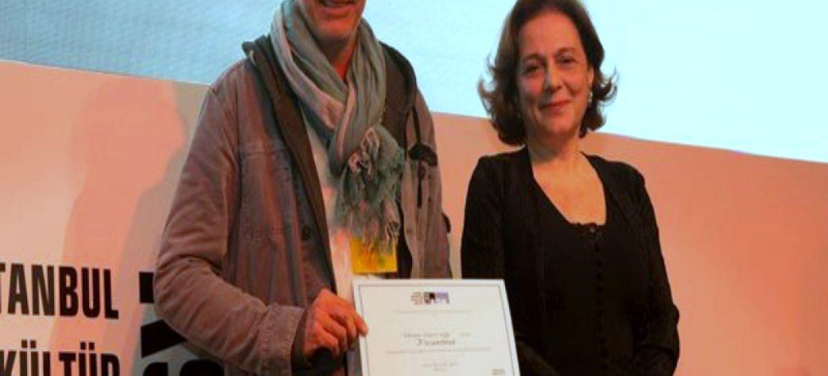 Película panameña «Diciembres» fue premiada en Estambul