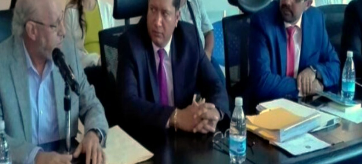 Comisión de Ambiente prohijó proyecto que declara área protegida a la isla Boná