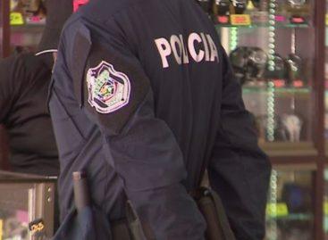 Policía jubilado neutralizó a sujeto que robaba en minisúper en La Chorrera