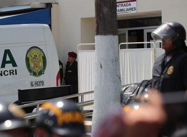 Fiscales rechazaron irregularidades en proceso contra Alan García