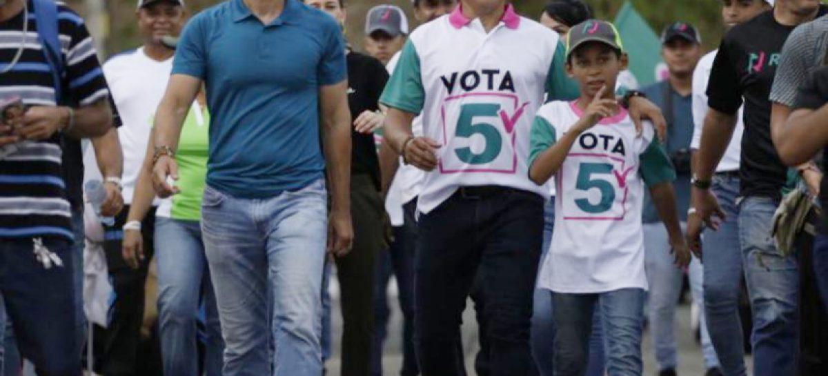 Roux tras polémico tuit de Varela: Él y Cortizo han sido una burla para el pueblo