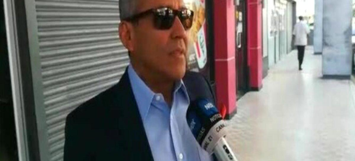Sittón calificó de «show mediático» asistencia de Varela al Ministerio Público
