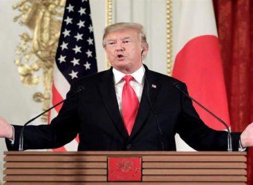Trump confía en alcanzar acuerdo con Irán sobre políticas nucleares