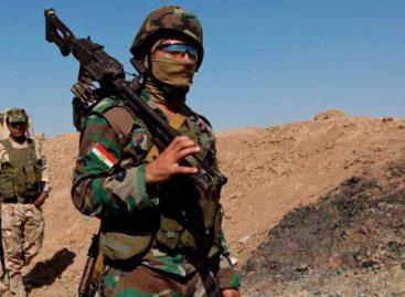 Alemania suspende temporalmente el adiestramiento de militares en Irak