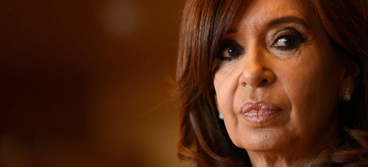 Cristina Fernández pasa al banquillo judicial el martes en plena campaña