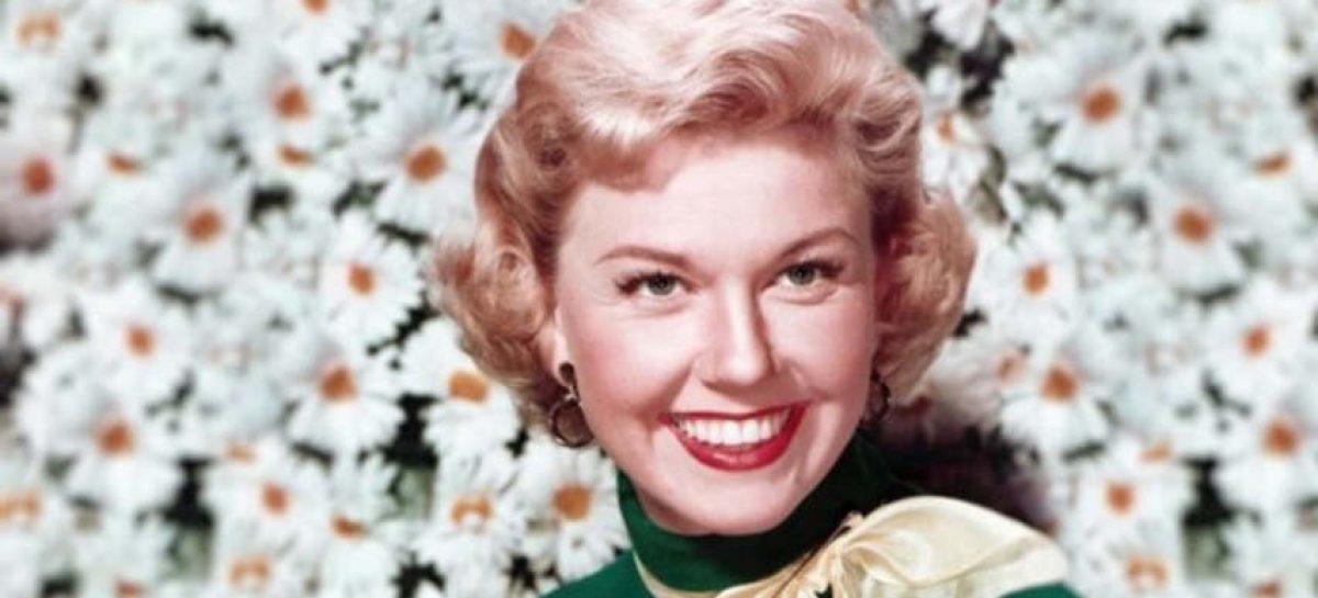 Muere a los 97 años la legendaria actriz Doris Day