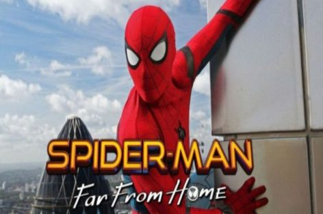 ¿Cuántas escenas poscréditos tendrá Spiderman Far From Home? Acá te contamos