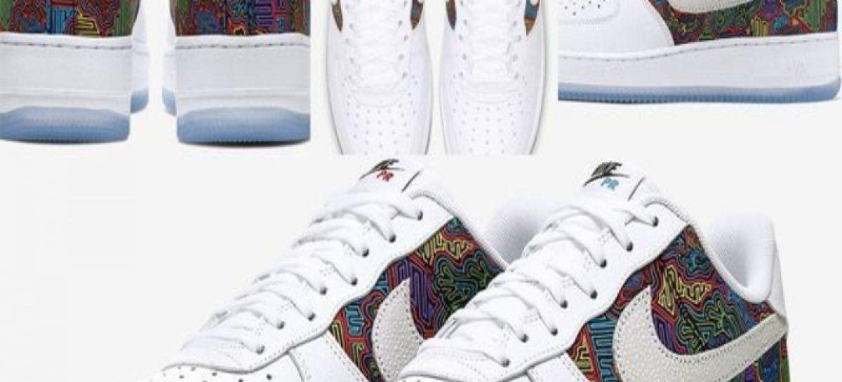La batalla del pueblo Guna contra Nike por uso de sus símbolos en unas zapatillas