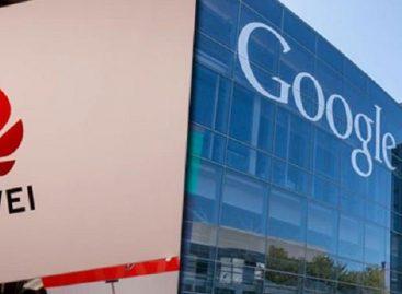 Google rompe con Huawei y los móviles quedarían sin servicios