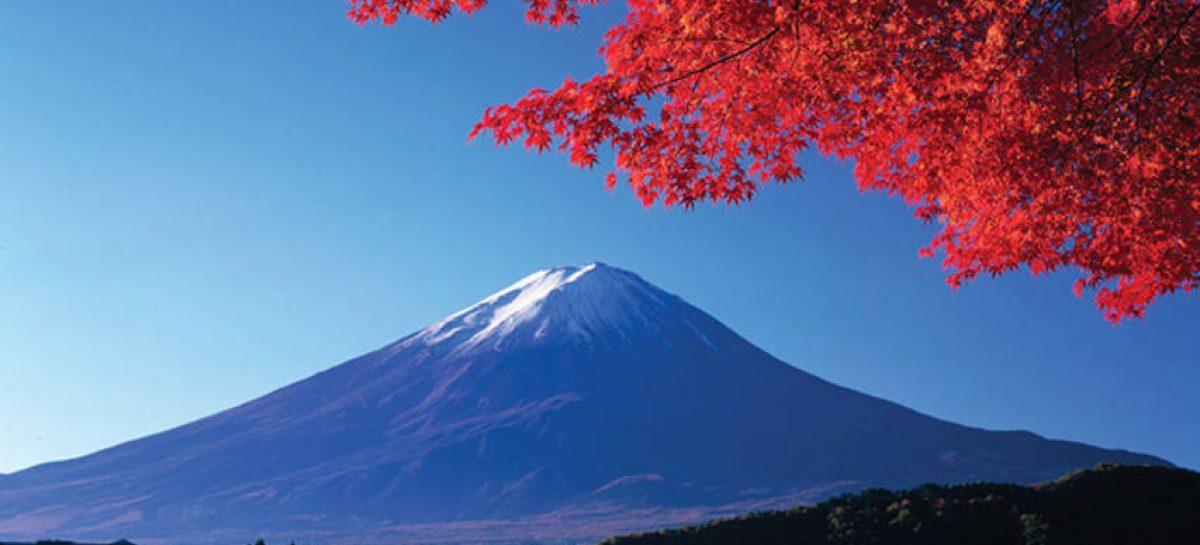 Cierran por posible erupción turístico monte Hakone de Japón