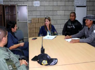 Recapturan a dos presos que se fugaron de La Joya