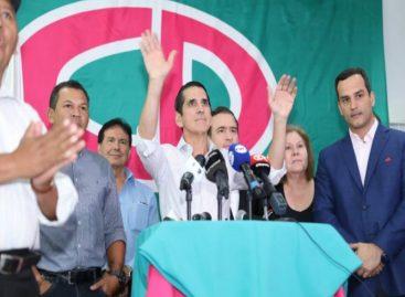 Roux se reunirá con el Tribunal Electoral para reportar irregularidades en el manejo del TER