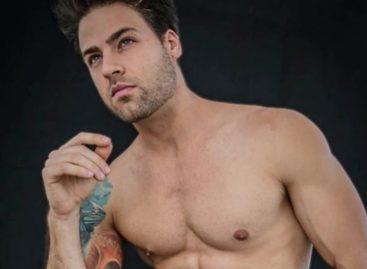 El exparticipante de Calle 7 Jorge López conquista España y México como modelo