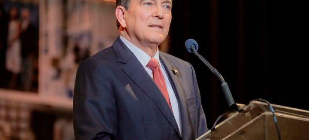 Cortizo presentó su listado de donantes al Tribunal Electoral