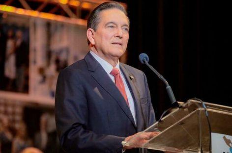 Cortizo completó la designación de sus ministros de gabinete (+Fotos + trayectoria de los escogidos)