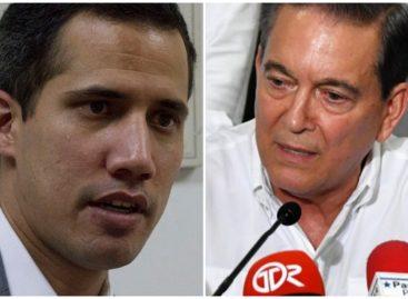 Cortizo dice que mantendrá reconocimiento a Guaidó pero a «regañadientes» (+Detalles)