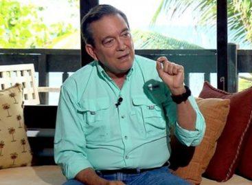 Cortizo habla sobre cómo realizará los cambios constitucionales en Panamá