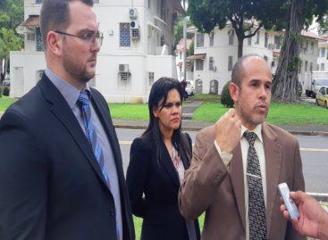 Presentan denuncia penal contra el contralor Humbert y el gerente de Etesa