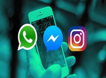 Tus amigos de Facebook e Instagram podrán enviarte mensajes a WhatsApp