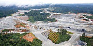 Minera Panamá