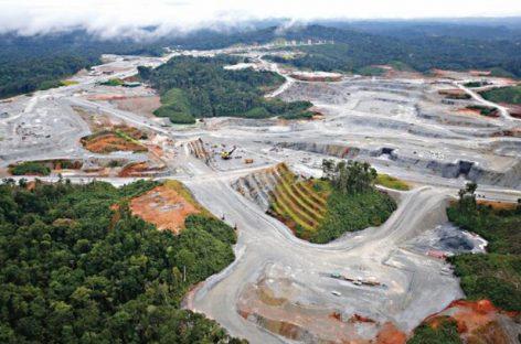 Cámara Minera propone reactivación del sector