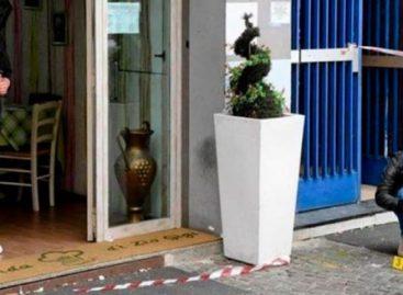 Niña herida por bala perdida en tiroteo conmociona a Italia