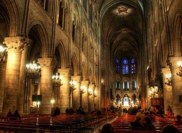 Notre Dame aún no ha recibido los 850 millones de euros prometidos