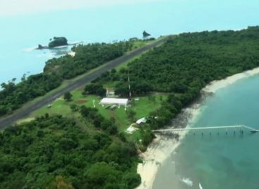 Gobierno de Cortizo modificará Consejo de Seguridad y mantendrá cárcel de Punta Coco