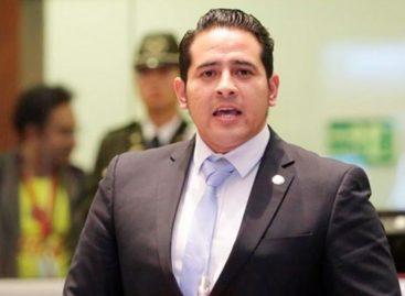 Diputado ecuatoriano entrega a fiscalía panameña pruebas contra Ina Investment Corporation (salpica a Lenín Moreno)